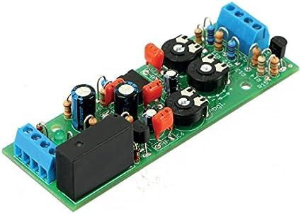 Bausatz Temperatur Differenzschalter 24v Pt1000 Ni1000