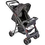 Carrinho de Bebê Shift Infanti - Onyx