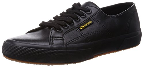 microfiberpuu Chaussures 2750 Full Black Le Superga wqx4p