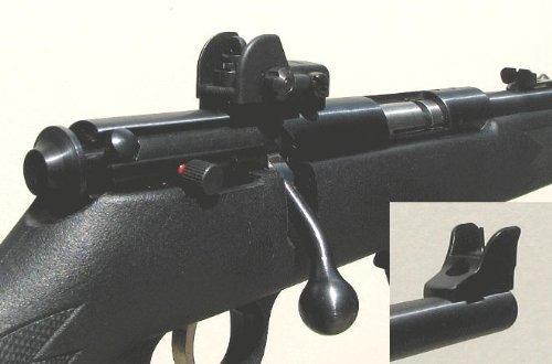 Tech Sights Aperture Sight for Savage Mark II Rifles SAV200