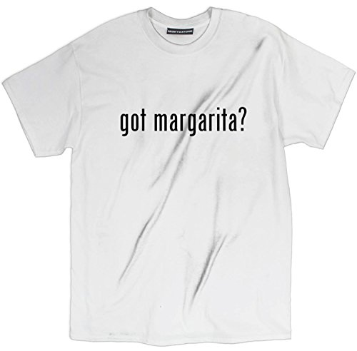 Misky & Stone Got Margarita Unisex T Shirt Funny Tequila Drinking Pun Tee S-3xl (Got Margarita)