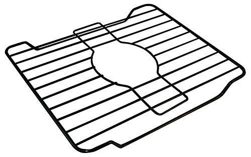 Better Houseware Small Sink Protector Grid, Black - http://coolthings.us