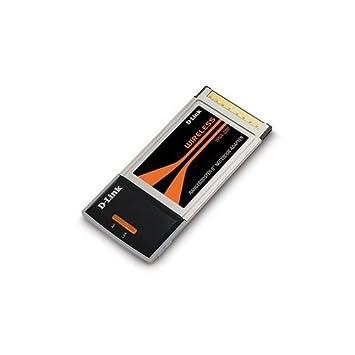 Amazon.com: D-Link RangeBooster G adaptador para portátil ...