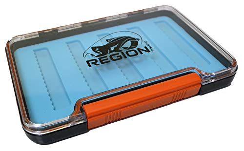 Best Fly Fishing Boxes & Storage