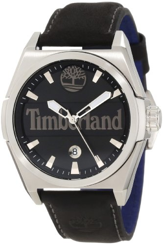 Timberland Men's 13329JS_02 Back Bay Analog 3 Hands Date Watch