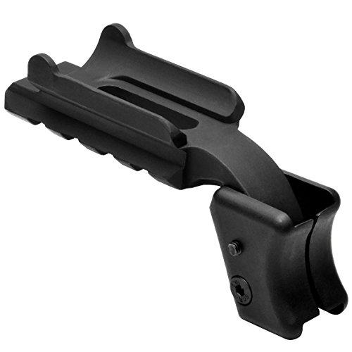(NcStar Beretta 92 Pistol Accessory Rail Adapter (MADBER))