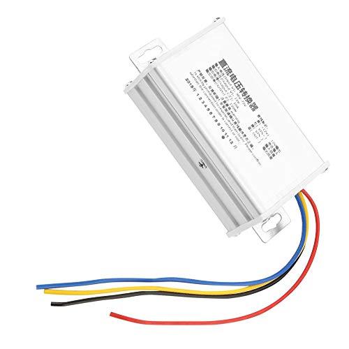 DC Converter Adapter, Step-Down Power Supply Module 36V-72V to 12V 10A 120W