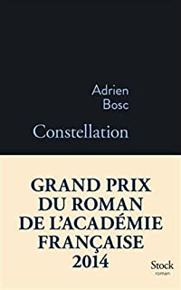 Constellation, Bosc, Adrien