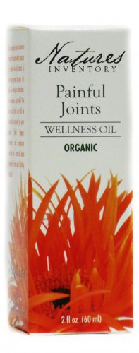Painful Joints Wellness Oil 2 fl. (Relief Wellness Oil)