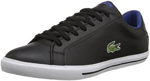 Lacoste Men's Grad Vulc Ts Casual Shoe Fashion Sneaker