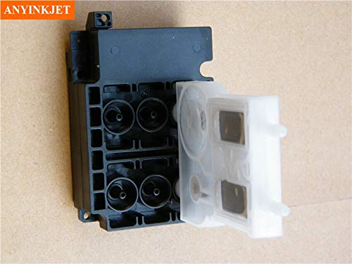 Printer Parts TX800 Damper with Capping Station 5set//lot