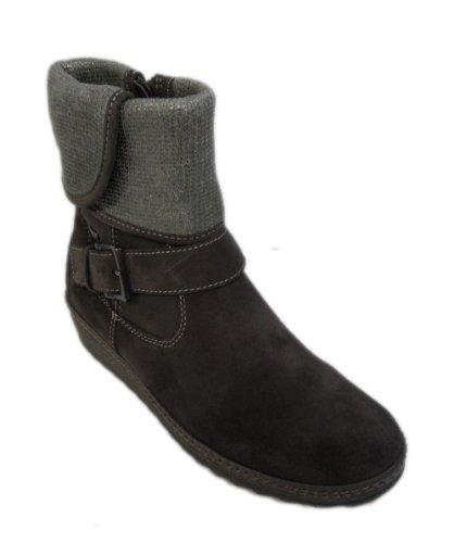 S 5–45413 gris gris 37 pour bottes femme oliver fille eU rqaxr4