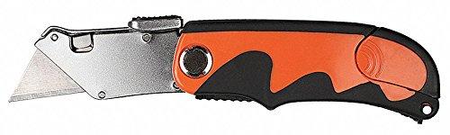 Folding Pocket Knife, 2-1/4In, Steel ()