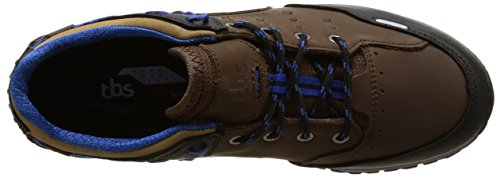 TBS Gowell - Zapatos Hombre Marrón - marrón