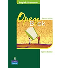 Open book 2e grammar + charts