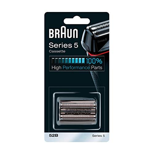 Braun 52B Replacement Cassette For Shaver Model 5140s ()