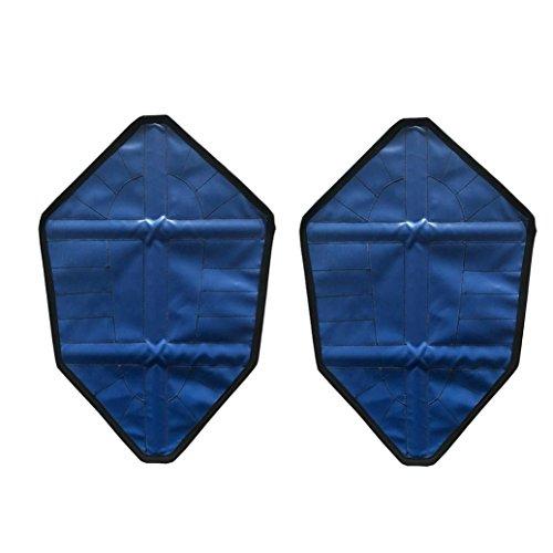 hunpta Sandalias Deportivas Para Mujer Talla Unica Azul