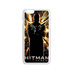 Wish-Store hitman cool gunman Phone case for iphone 6