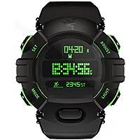 Razer Nabu Forged Edition Activity Tracking Smartwatch (Black)