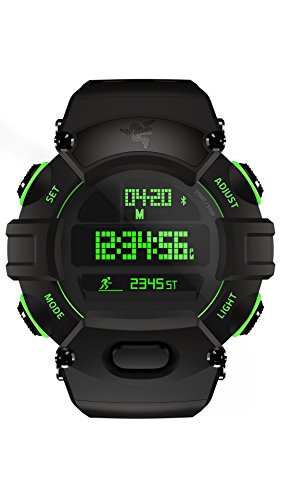 Razer RZ18 01560200 R3U1 Nabu Watch