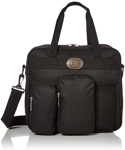 This Travel Coffee Machine Bag Case fits the Breville Nespresso Essenzo Mini and De Longhi Pixie and Nespresso Capsule