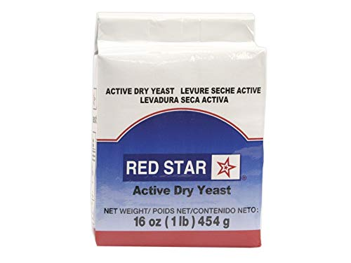 Red Star Active Dry