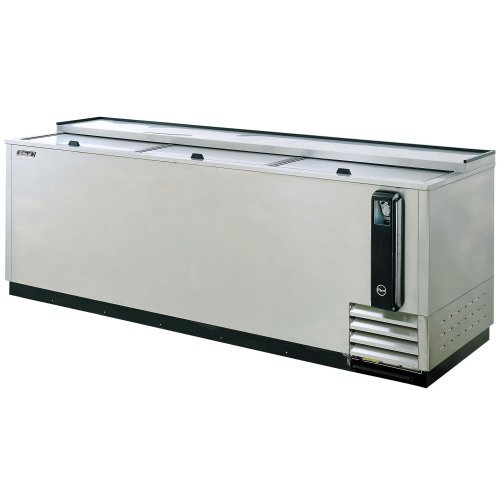 Turbo Air (TBC-95SD) - 95'' Horizontal Bottle Cooler