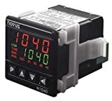 Temperature Controller, 1/16 DIN