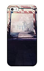 David R. Spalding's Shop Best memories shrine makoto per second anime Anime Pop Culture Hard Plastic iPhone 5/5s cases