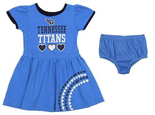 Tennessee Titans Baby Dress d6b39fd0e