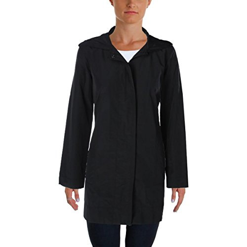 Eileen Fisher Cotton Coat - 3