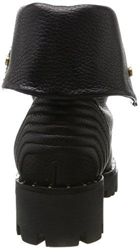 Nero nero Blu Marmolada C99 Stivali Donna Tosca gCwIX
