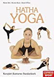 img - for Hatha Yoga: Komplett illustriertes Standardwerk (German Edition) book / textbook / text book