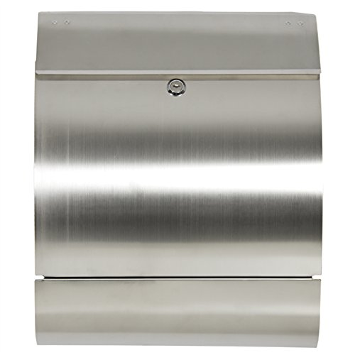 Best Choice Products SKY166 Stainless