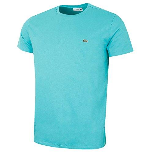 Lacoste Herren T-Shirt Gr. Größe L, Bermudes