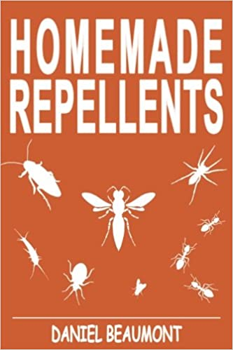Homemade Repellents 31 Organic Repellents And Natural Home