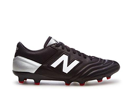 Bota de fútbol New Balance MiUK One Black-White Black-White