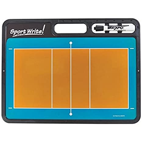 Crosstrainer Bsn Sports Sport Write Pro Volleyball Board