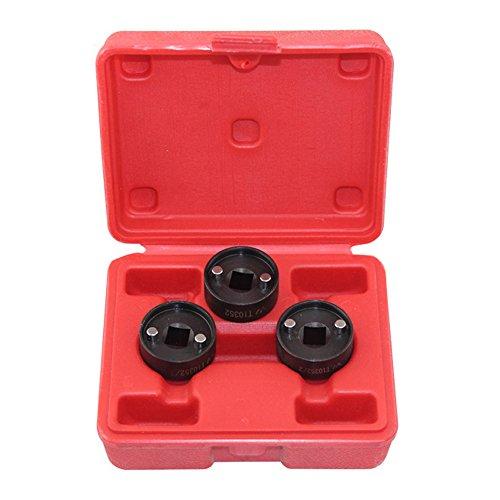 - DPL 2015 New Tools Set Of 3 Camshaft Control Valve Socket Tools For VW AUDI
