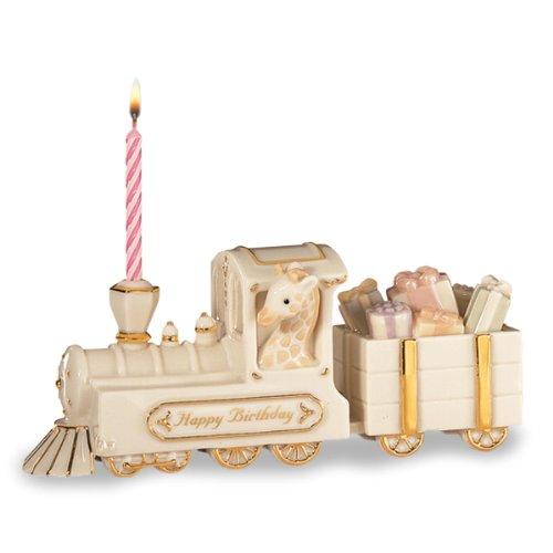 Happy Birthday Express - Lenox Happy Birthday Express