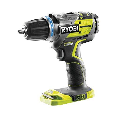 Ryobi r18ddbl-0 –  One + 18 V-0 r18ddbl Li-Ion (sans batterie) 5133 002437