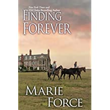 Finding Forever: A Treading Water Novel
