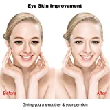 24K Gold Eye Treatment Mask Under Eye Patches