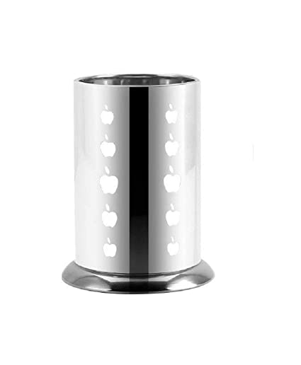 Porta utensili da cucina strumento di cottura in acciaio INOX ...