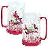 Duck House St. Louis Cardinals Mug Crystal Freezer Style