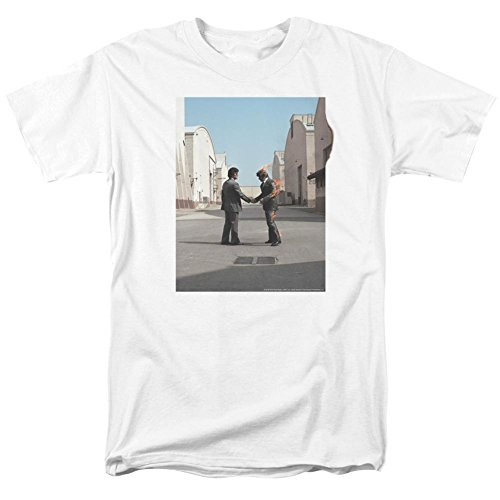 Pink Floyd- Wish You Were Here T-Shirt Size S A Wish T-shirt