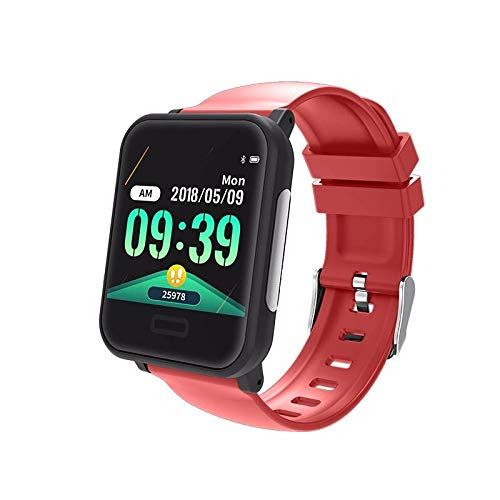 Smart Watch Sports Fitness Heart Rate Tracker Smart Band Calories IP67