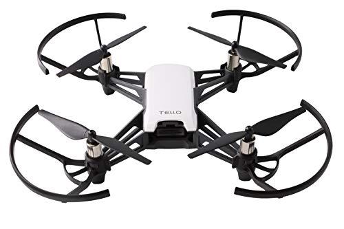 Faironly Tello Drone - Carcasa para Tapa Superior de helicóptero D ...