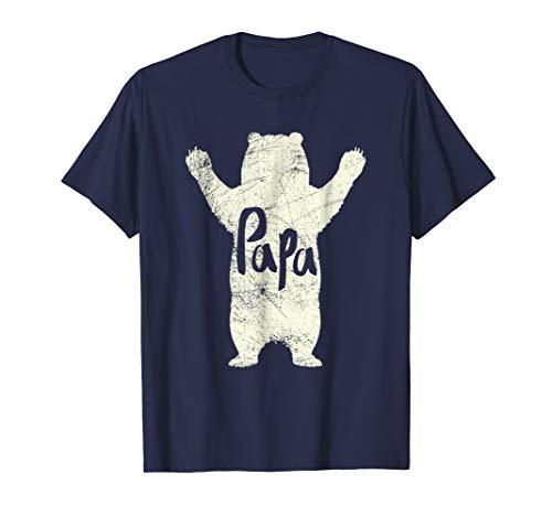 papa bear tshirt - 4