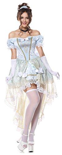 Sibea (Adult Halloween Costumes Women)